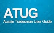 locksmiths brisbane   BrizSouth Locksmiths   Atug Logo